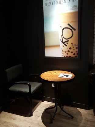 Foto 8 - Interior di KOI The oleh Stallone Tjia (Instagram: @Stallonation)