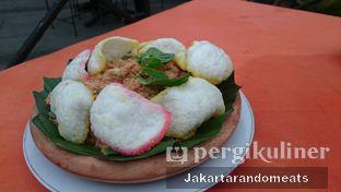 Foto 3 - Makanan di Waroeng Gumati oleh Jakartarandomeats