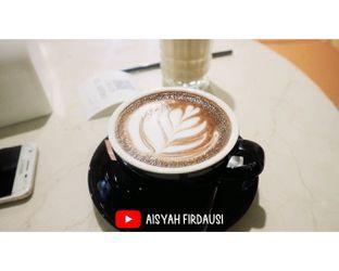 Foto review Foremore oleh Aisyah Firdausi 2