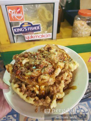 Foto 1 - Makanan di Rujak Juhi & Asinan Betawi Pak Tata oleh William Wilz