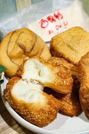 Foto 4 - Makanan di Cakwe Xideli Singapore oleh thehandsofcuisine