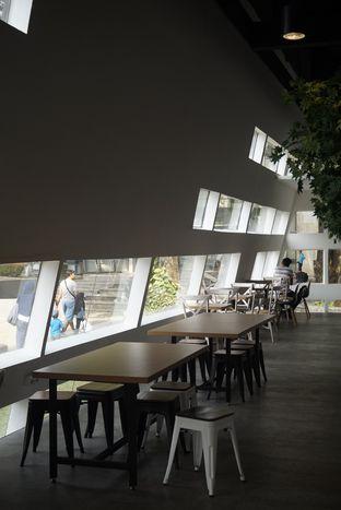 Foto 13 - Interior di Javaroma Bottega del Caffe oleh yudistira ishak abrar