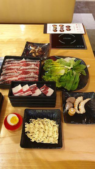 Foto 1 - Makanan di Shabu Jin oleh Oemar ichsan