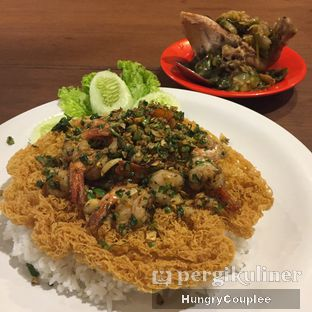 Foto 2 - Makanan di Roemah Noni oleh Hungry Couplee