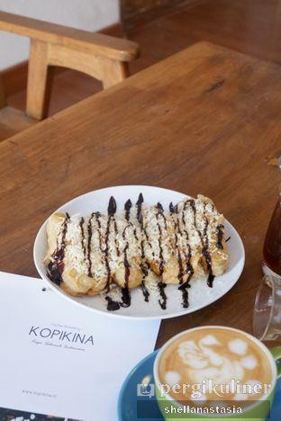 Foto 6 - Makanan(Pisang Goreng) di Kopikina oleh Shella Anastasia