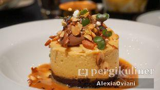Foto 1 - Makanan(Cremoso Al Burro Di Arachidi) di Gia Restaurant & Bar oleh @gakenyangkenyang - AlexiaOviani