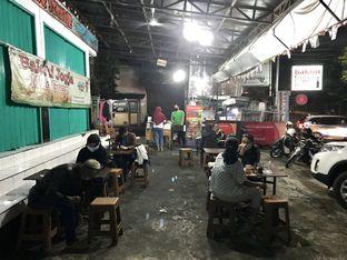 Foto review Bakmi Jogja Mas Goen oleh Prido ZH 4