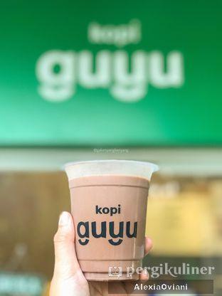 Foto review Kopi Guyu oleh @gakenyangkenyang - AlexiaOviani 1