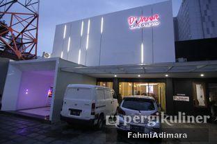 Foto review D'Jawa Cafe & Resto oleh Fahmi Adimara 2