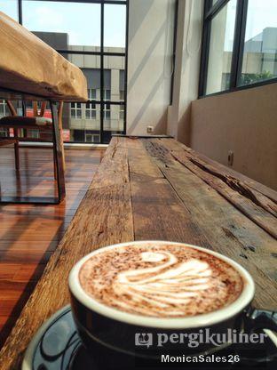 Foto 5 - Makanan di Coarse & Fine Coffee oleh Monica Sales