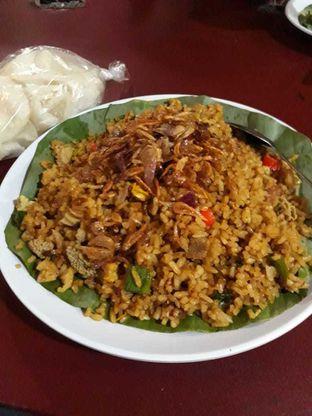 Foto - Makanan di Nasi Goreng Mas Yono oleh Tristo