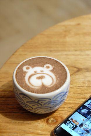 Foto review Asagao Coffee House oleh Marsha Sehan 3