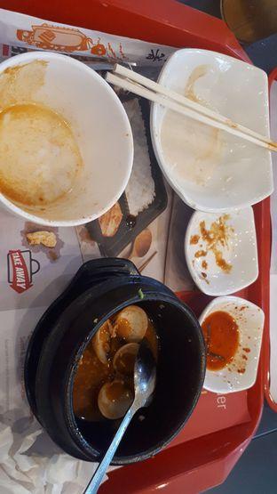 Foto 2 - Makanan di Born Ga Express oleh Kenang Kana