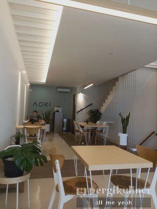 Foto 2 - Interior di Aiko Coffee oleh Gregorius Bayu Aji Wibisono