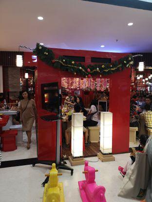 Foto review Universal Noodle Ichiro Ramen Market oleh om doyanjajan 1