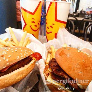 Foto - Makanan di Carl's Jr. oleh Genina @geeatdiary