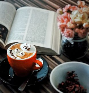 Foto 7 - Makanan(Catpuccino) di Mokka Coffee Cabana oleh The foodshunter