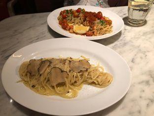 Foto 1 - Makanan di Osteria Gia oleh Vising Lie