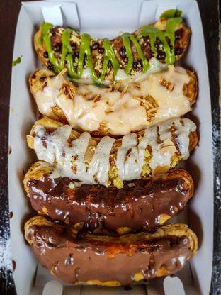 Foto - Makanan(Single Pie) di Nadine Wibowo Pie Pisang Bogor oleh Adhy Musaad