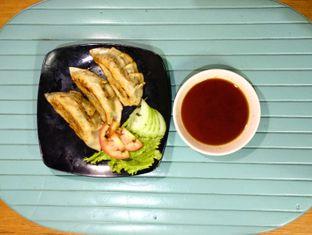 Foto review Take Tei oleh ruri mardika 4