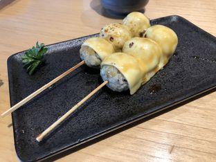 Foto 5 - Makanan di Sushi Hiro oleh Michael Wenadi