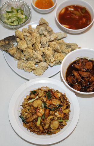 Foto 2 - Makanan di Bakmi Salemba 43 oleh Yenni Tanoyo