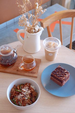 Foto 22 - Makanan di Coffeeright oleh yudistira ishak abrar