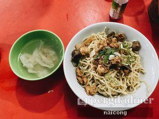 Foto review Bakmi Bangka Asli 17 oleh Icong  6
