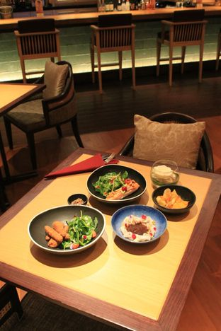 Foto review B1 Bar - Hotel Ayana Midplaza Jakarta oleh Prido ZH 52