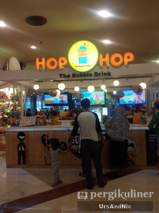 Foto 2 - Eksterior di Hop Hop oleh UrsAndNic
