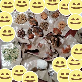 Foto 1 - Makanan di Waroeng SS oleh Rizky Dwi Mumpuni
