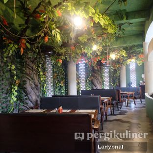 Foto 7 - Interior di Sleeping Forest oleh Ladyonaf @placetogoandeat
