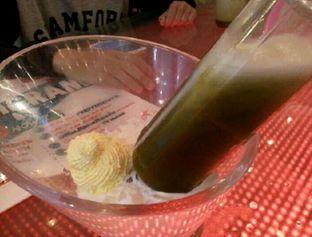 Foto 6 - Makanan(Green Tea Sea Salt) di Mujigae oleh Rahmi Febriani