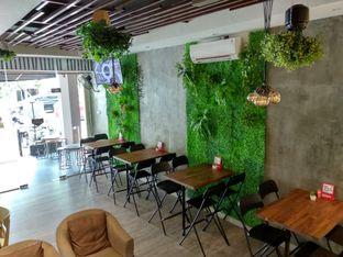 Foto 5 - Interior di Chill Bill Coffees & Platters oleh Ika Nurhayati