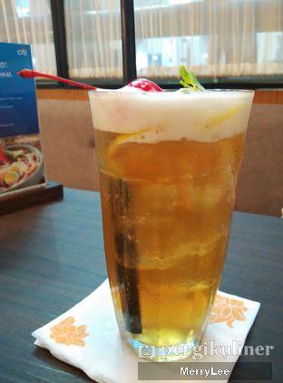 Foto 2 - Makanan(Langkawi Fantasy Tea) di Penang Bistro oleh Merry Lee
