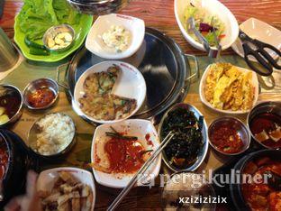 Foto 9 - Makanan di Magal Korean BBQ oleh zizi