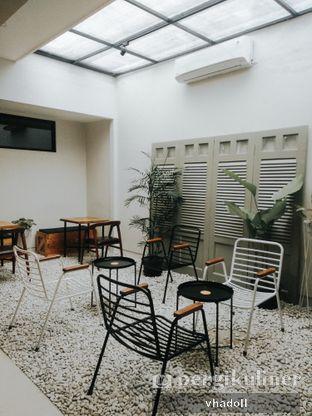 Foto 10 - Interior di Black Campaign Coffee oleh Syifa