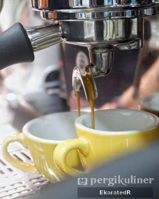 Foto review Yoshi! Coffee oleh Eka M. Lestari 3