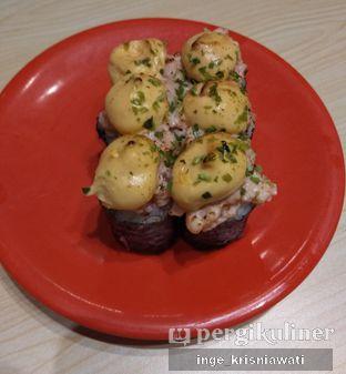 Foto 5 - Makanan di Sushi Tei oleh Inge Inge
