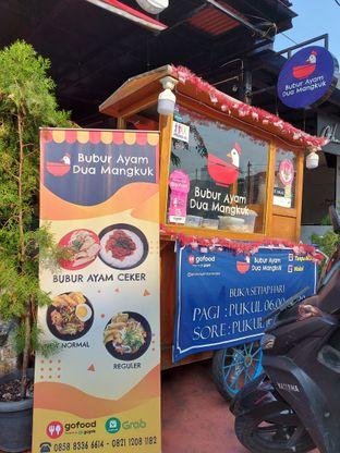 Foto review Bubur Ayam Dua Mangkuk oleh Mouthgasm.jkt  1