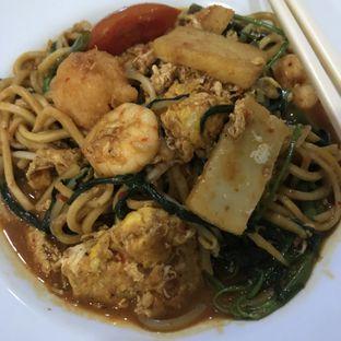 Foto 3 - Makanan di Mie Udang Singapore Mimi oleh Novi Ps