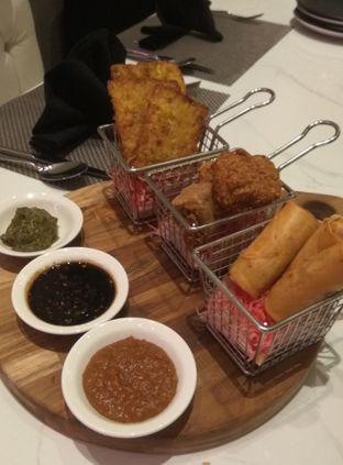 Foto 7 - Makanan(Indonesian Sets (IDR 75k) ) di 91st Street oleh Renodaneswara @caesarinodswr
