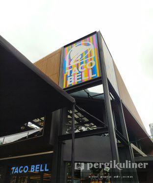 Foto review Taco Bell oleh Andre Joesman 4