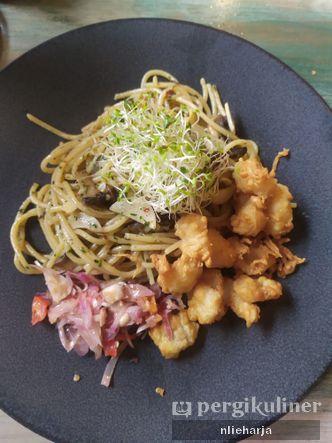 Foto Makanan di Onni House