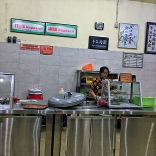 Foto review Bakwan Kapasari oleh Lydia Adisuwignjo 4