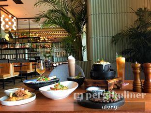 Foto 1 - Makanan di Mr. Fox oleh #alongnyampah