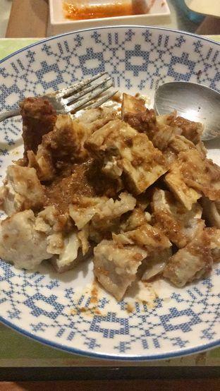 Foto 3 - Makanan di Siomay Cunyuk 19 oleh Nanakoot
