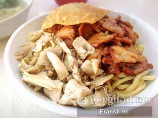 Foto 4 - Makanan di Bakmi Bintang Gading oleh Fransiscus