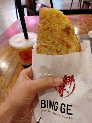 Foto review Bing Ge oleh abigail lin 1