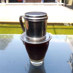 Foto review Badung Cafe & Resto oleh Hendy Christianto Chandra 9